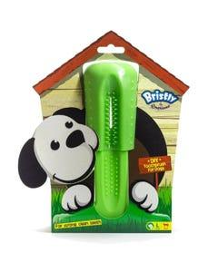 Bristly Brushing Stick