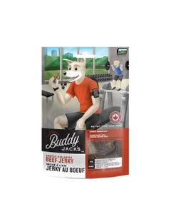 Buddy Jacks Jerky Dog Treats - Beef Jerky