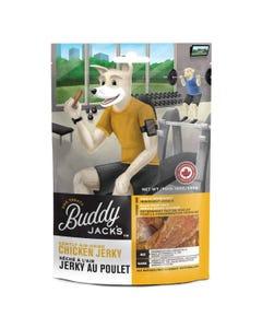 Buddy Jacks Jerky Dog Treats - Chicken Jerky
