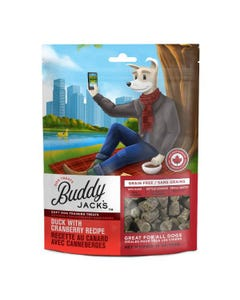 Buddy-Jacks-Duck-With-Cranberry