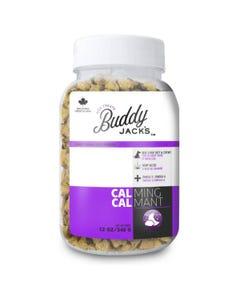 Buddy Jacks Functional Dog Treats - Calming