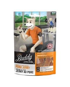 Buddy Jacks Jerky Dog Treats - Pork Jerky