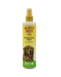 Burt's Bees Deodorizing Spray with Apple and Rosemary