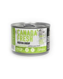 Pet Kind Canada Fresh Dog Canned Food - Beef