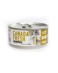 Pet Kind Canada Fresh Cat Canned Food - Chicken