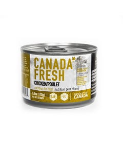 Pet Kind Canada Fresh Dog Canned Food - Chicken