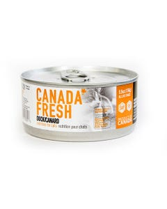 Pet Kind Canada Fresh Cat Canned Food - Duck