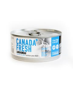 Pet Kind Canada Fresh Cat Canned Food - Lamb