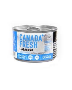Pet Kind Canada Fresh Dog Canned Food - Lamb