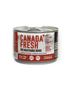 Pet Kind Canada Fresh Dog Canned Food - Red Meat