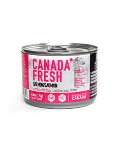 Pet Kind Canada Fresh Dog Canned Food - Salmon