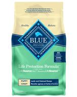 BLUE Lamb & Oatmeal Puppy Food