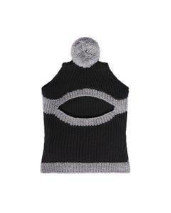 Canada Pooch 2-In-1 Bandit Hat