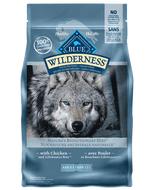 BLUE Wilderness Chicken Adult Dog Food