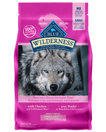 BLUE Wilderness Chicken Small Breed Adult Dog Food