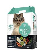 Canisource Grain-Free Fish Dehydrated Cat Food