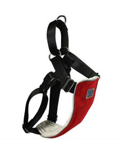 Canine Equipment No-Pull Harness - Red