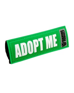 Canine Friendly Bark Notes - Adopt Me
