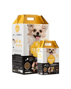 Canisource Grain-Free Chicken and Duck Dehydrated Dog Food