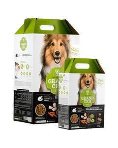 Canisource Grain-Free Turkey Dehydrated Dog Food