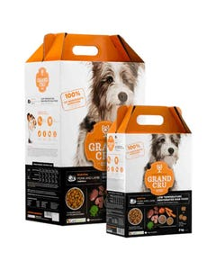 Canisource Grain-Free Pork and Lamb Dehydrated Dog Food