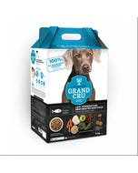 Canisource Grain-Free Fish Dehydrated Dog Food