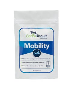 CannaBiscuit Mobility Dog Chews