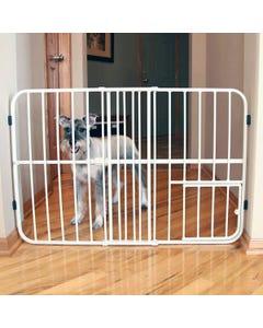 Carlson Tuffy Small Door Pet Gate