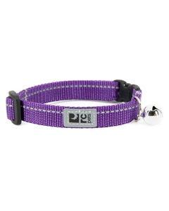 RC Pet Primary Kitty Breakaway Collar - Purple