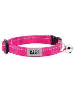 RC Pet Primary Kitty Breakaway Collar - Raspberry
