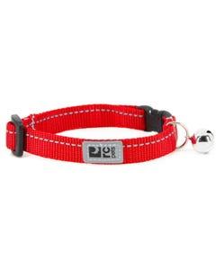 RC Pet Primary Kitty Breakaway Collar - Red