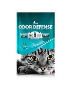 Cat Love Odor Defense Unscented Cat Litter