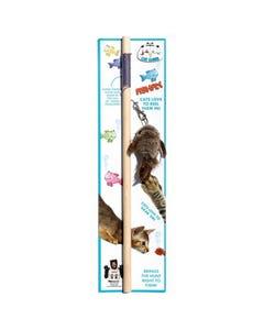 Go Cat Fishfly Cat Lures