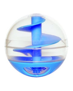 Catit Cat Treat Ball Blue