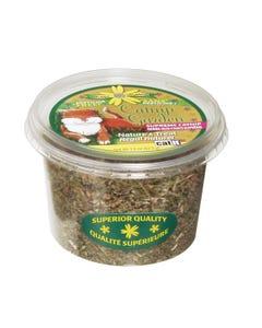 Catit Catnip Garden Supreme Catnip 42.5 g (1.5 oz.) Tub