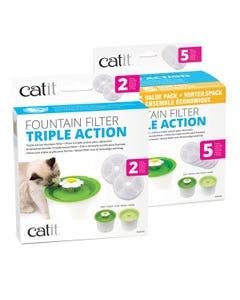Catit Triple Action Filter