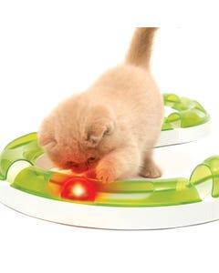 Catit Senses 2.0 Fireball - Cat Chasing