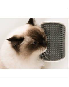 Catit Senses 2.0 Self Groomer - Brushing