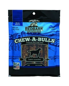 Red Barn Chew-a-Bulls Stick