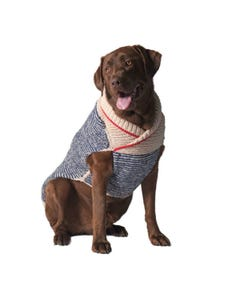 Chilly Dog - Spencer Dog Sweater