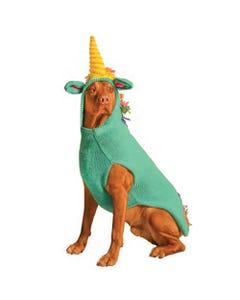 Chilly Dog - Unicorn Dog Sweater