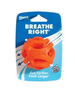 Chuckit! Breathe Right Ball - X-Large