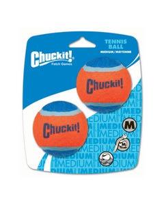 Chuckit! Medium Tennis Balls