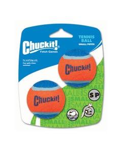 Chuckit Mini Tennis Balls