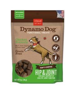 Cloud Star Dynamo Dog Hip & Joint - Chicken