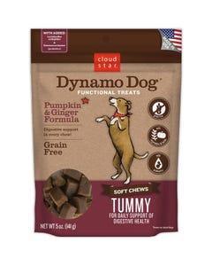 Cloud Star Dynamo Dog - Pumpkin & ginger