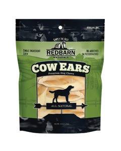 Red Barn Cow Ears