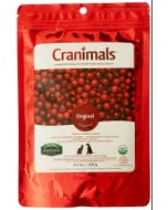 Cranimals Original Urinary Tract Pet Supplement