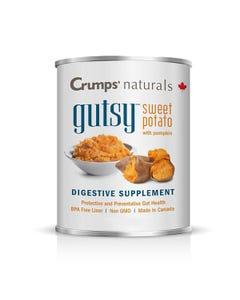 Crumps' Naturals Gutsy Sweet Potato with Pumpkin Digestive Supplement