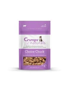 Crumps' Naturals Choice Chuck Cat Treats